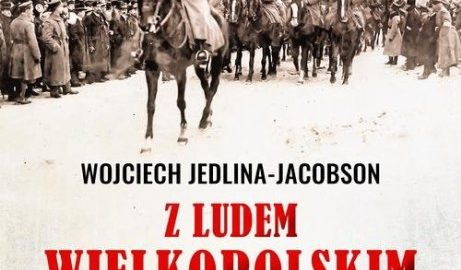 Wspomnienia Wojciecha Jedliny Jacobsona