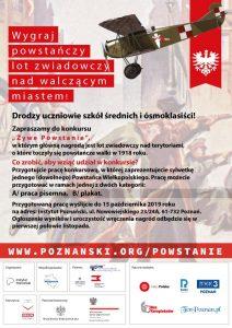 plakat zywe powstanie-1