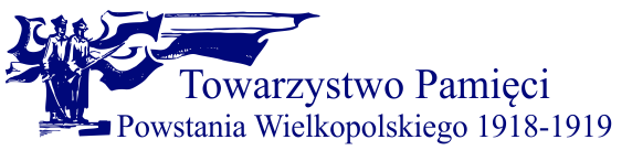 Towarzystwo Pamięci Powstania Wielkopolskiego 1918/1919