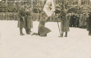 Poznań, przysięga Wojsk Wielkopolskich 26.01.1919 r.